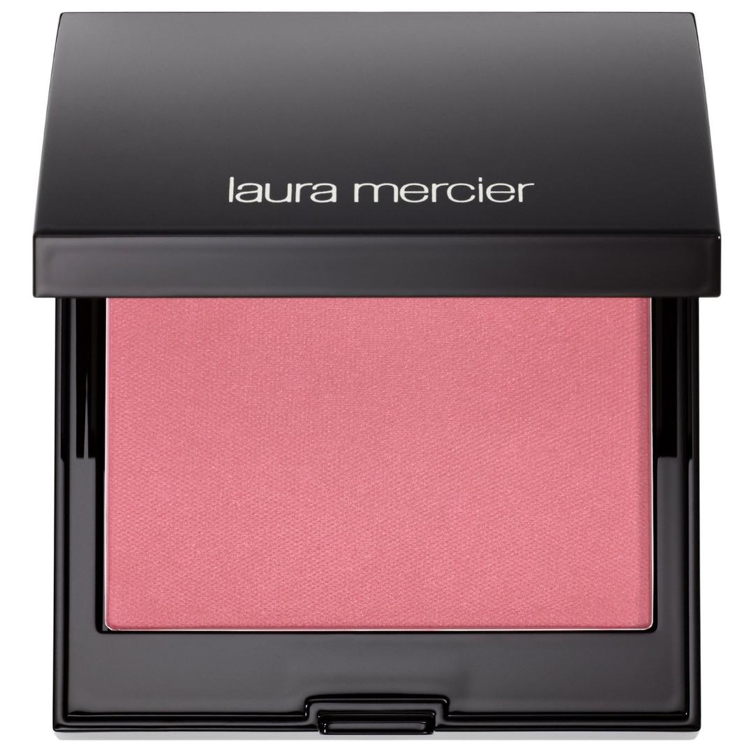 Rose blush from Laura Mercier