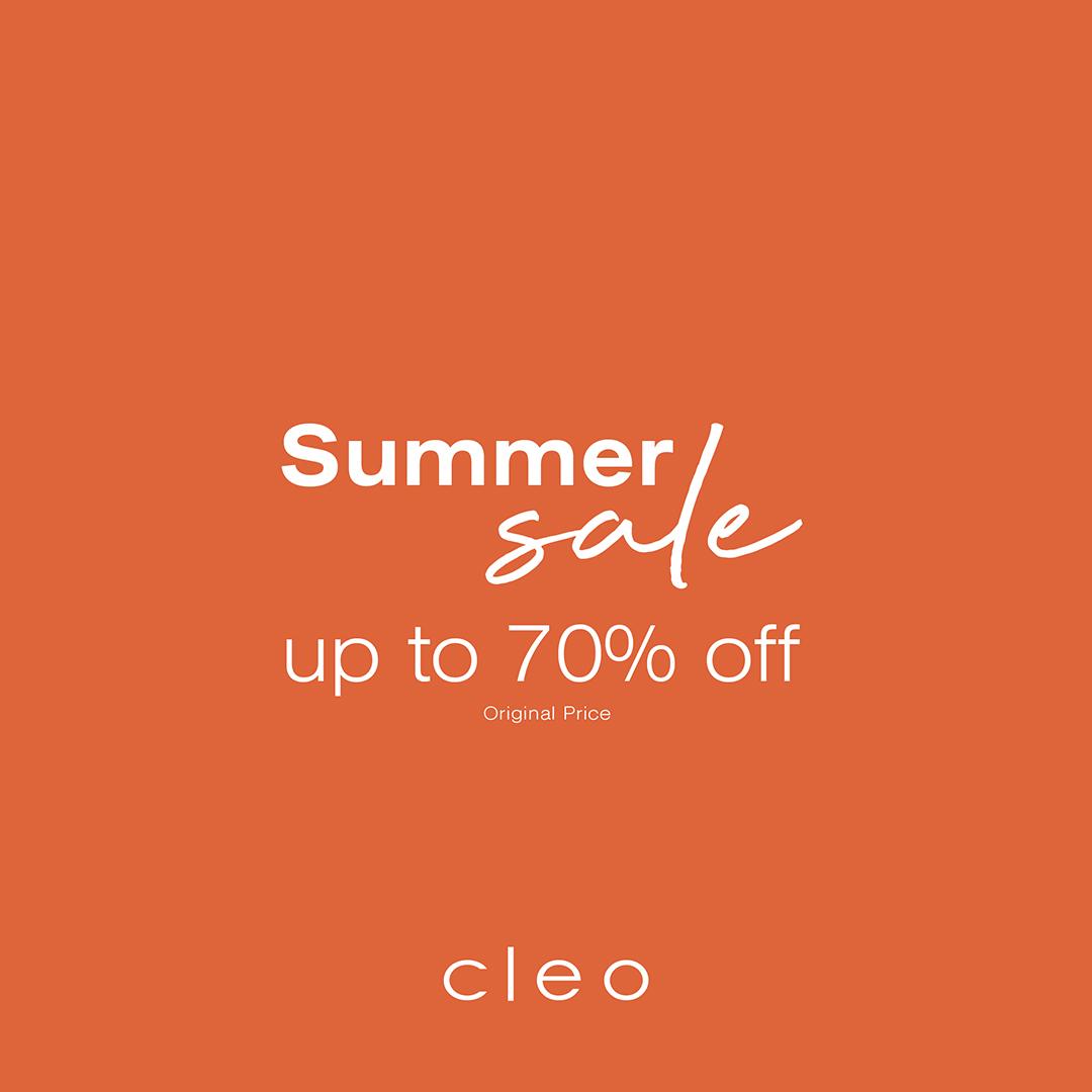 summer sale up tp 70% off original price
