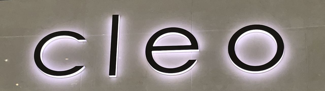 cleo sign