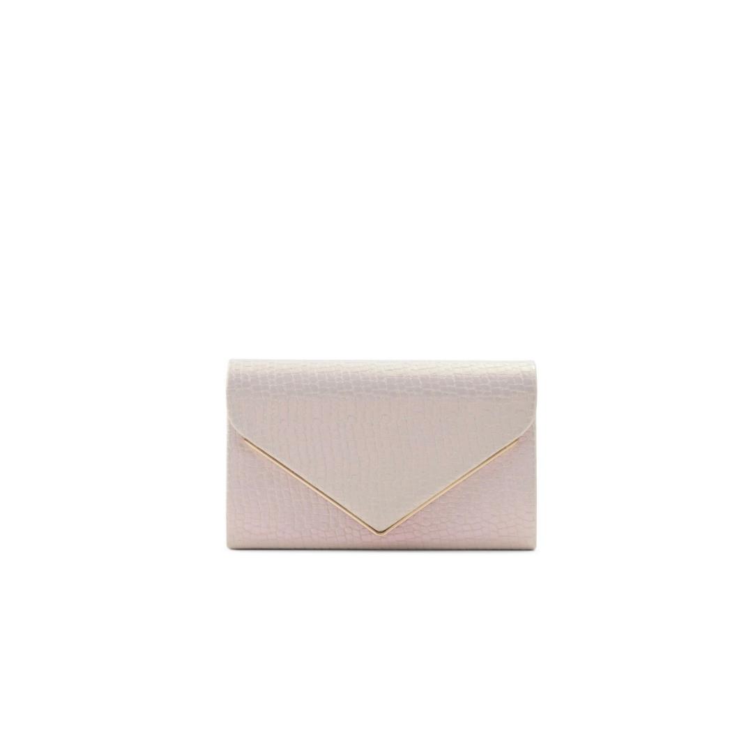 Envelope metallic handbag from Call It Spring