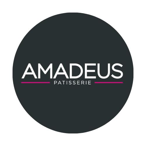 Amadeus Patisserie logo