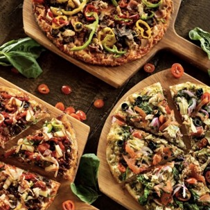 Score Pizza