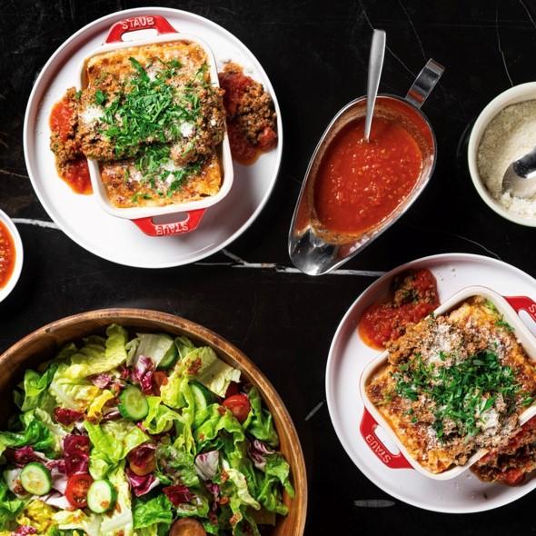 Amano Italian Kitchen